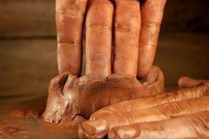 """Atelier """"pleine conscience et sculpture"""""""