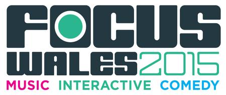 Comedy for all the family at FOCUS Wales 2015