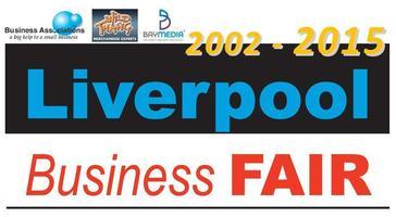 Liverpool Business Fair 2015