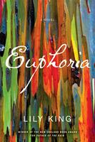 Author Breakfast with Lily King