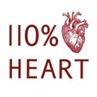 Amé Amé 's 110% Heart Press Party