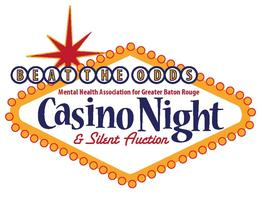 Beat the Odds Casino Night & Silent Auction