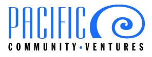 Pacific Community Ventures Annual Luncheon