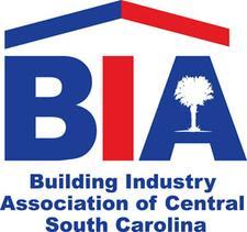 Building Industry Association of Central SC logo