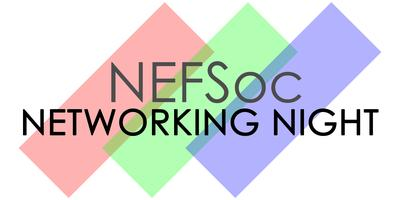 NEFSoc Networking Night - March 2015