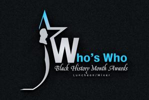 Who's Who Black History Month Awards Luncheon/Mixer