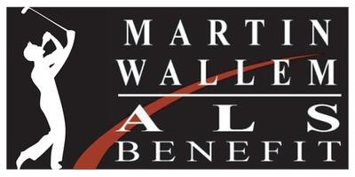 2015 Martin Wallem ALS Golf Tournament and Banquet