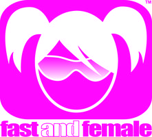 Fast and Female Champ Chat in Sun Valley