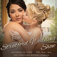 The Stratford Wedding Show 2015