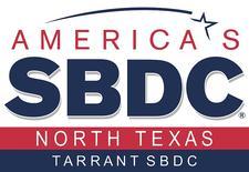 Tarrant SBDC logo