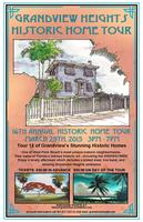 Grandview Heights Historic Home Tour 2015