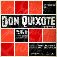 Don Quixote: A Pilgrimage