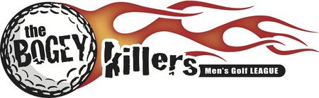 Bogey Killers Men's Golf League