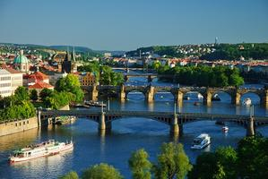 From Budapest to Prague - Czech out this Adventure