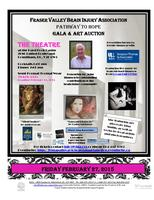 Pathway to Hope Gala & Art Auction in Honour of Mr....