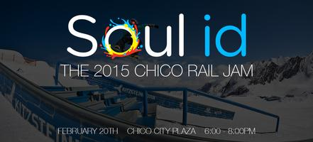 The 2015 Soul id Rail Jam