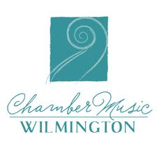 Chamber Music Wilmington logo