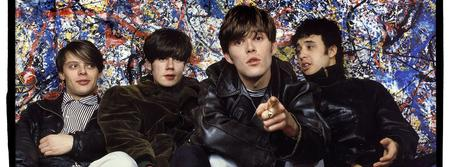 The Stone Roses Tour