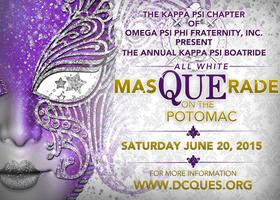 Annual DC Ques Boatride Weekend 2015 - Omega Psi Phi...