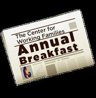 TCWFI Annual Breakfast Fundraiser