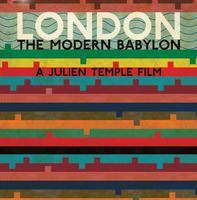 LONDON THE MODERN BABYLON - (doors & bar open 7.00...