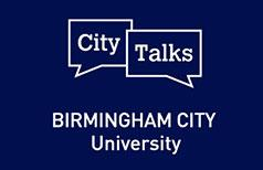 BCU City Talks: Sport, leadership and what business...