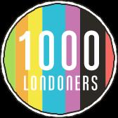 1000 LONDONERS & PALMERS GREEN TALES - 7.30 SCREENING...