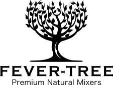 FEVER-TREE PREMIUM NATURAL MIXERS logo