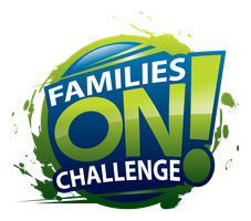 Volunteer - Families On! Challenge