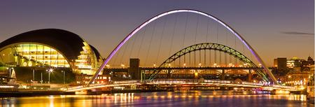 Build Newcastle Live Awards!