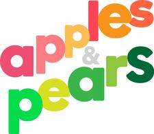 The Apples & Pears Foundation logo