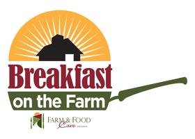 Ontario's Breakfast on the Farm - June 6, 2015