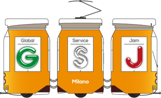 Global Service Jam - Milan 2015