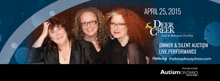 A Night for Autism Gala 2015
