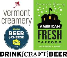 Boston Beer & Cheese Fest Pre-Party featuring Vermont...