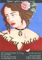 La Traviata (Opera Lyrica) - 09/05/15 at 7.30pm