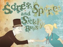 Sores, Spores & Sickly Bugs February Half Term Event