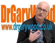 Dr Gary Wood logo