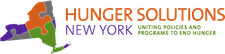 Hunger Solutions New York logo