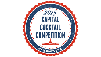 Inaugural Capital Cocktail Competition