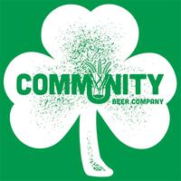 St. Patrick's Day @ Community!