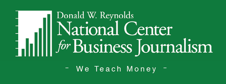 Pre-conference Workshop: Finding Money Stories in...