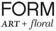FORM: Art + floral 2015:  Speak to Me