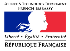 Science and Technology Department - French Embassy in the UK logo