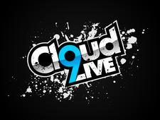 Cloud 9 Live Events logo