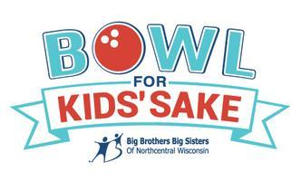 Bowl for Kids' Sake 2015-Wausau -- THE BIG BOWL THEORY!