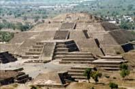 JOURNEY: Pilgrimage to the Ancient Pyramids of Mexico!
