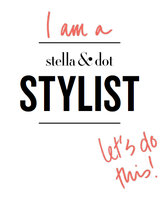 Calgary All Stylist Stella & Dot March Meetup