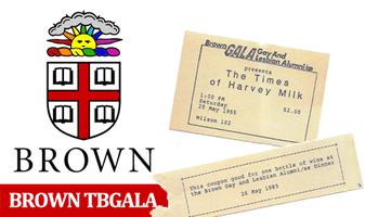 A History of LGBTQ Activities at Brown
