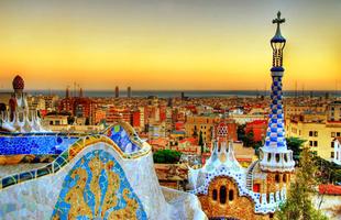 Barcelona | Paella and Tapas